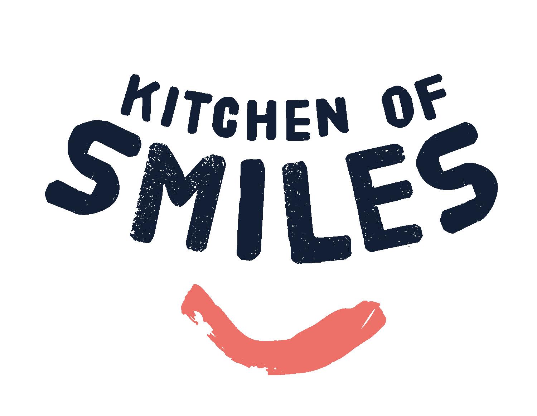 Kitchen of smiles