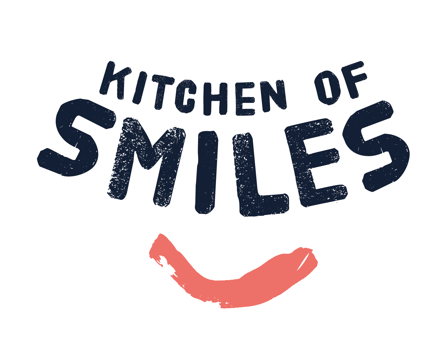 Kitchen of smiles